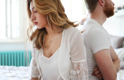 Coping with Alienation, Anger and Anxiety in Marriage