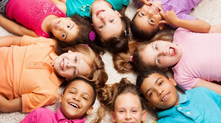 Back to School: Why Friendship is Important for Children