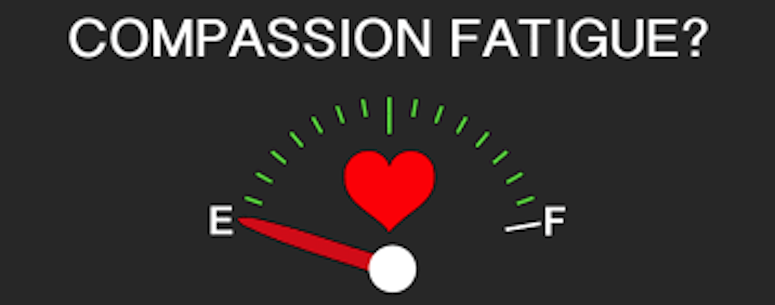 Compassion Fatigue- An exhaustion of the Frontline Worker